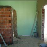 Obra residencial - Reforma completa apartamento antigo
