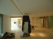 Obra residencial - Reforma completa apartamento novo